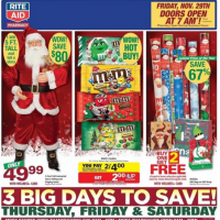Best Rite Aid Deals