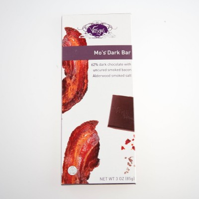 Vosges Dark Chocolate Bacon Bar