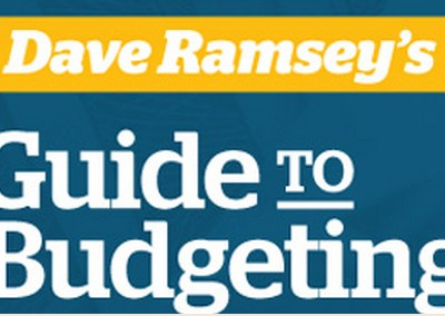 Dave Ramsey: Free Guide to Budgeting