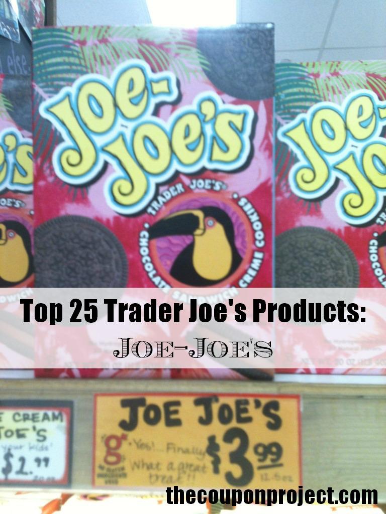 Trader Joe's Joe-Joes