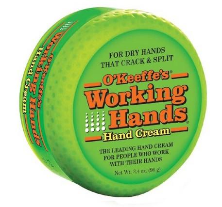 O'Keeffe Hand Cream