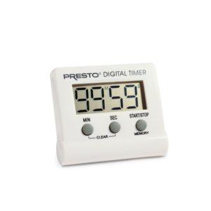 Presto Electronic Timer