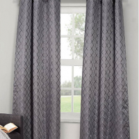 Zulily: Stylish Curtains $40 and under