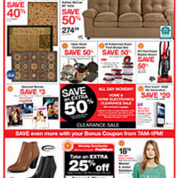 Fred Meyer President's Day Doorbuster