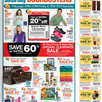 Fred Meyer Starlight and Doorbuster Sale