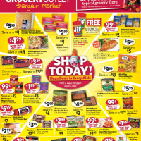 Grocery Outlet Ad 2/5