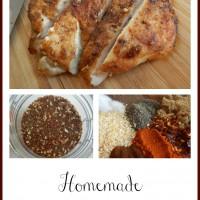 Homemade Jamaican Jerk Seasoning Recipe