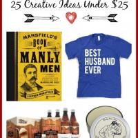 Valentine's Day Gift Ideas for Him – 25 Creative Ideas Under $25