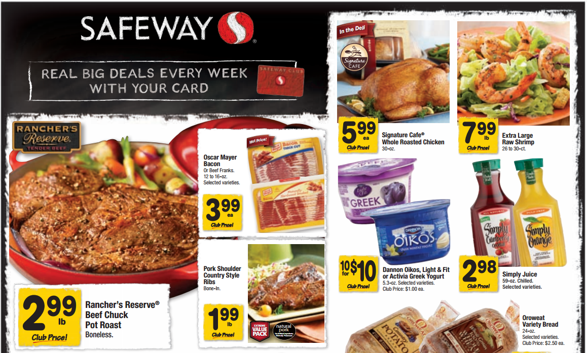 Trader magazine coupons