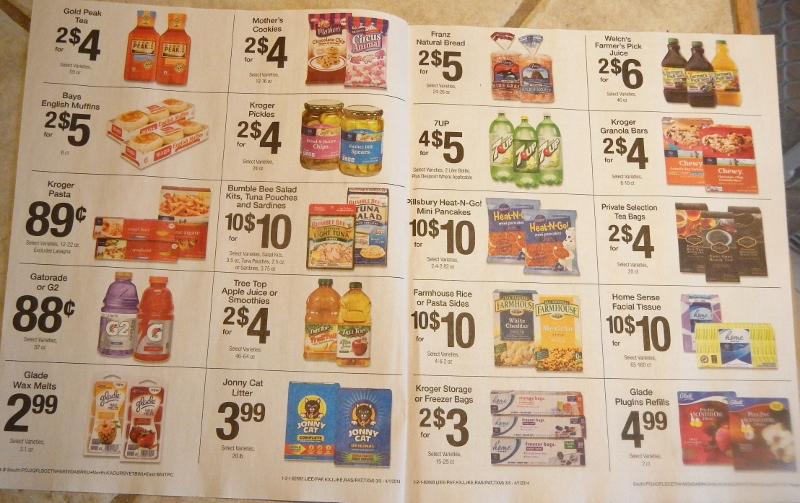 Fred Meyer Great Savings
