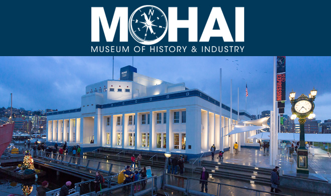 Image result for seattle museum of history and industry