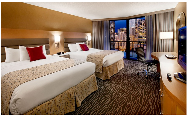 Warwick Seattle Hotel Deal of the Day   Groupon