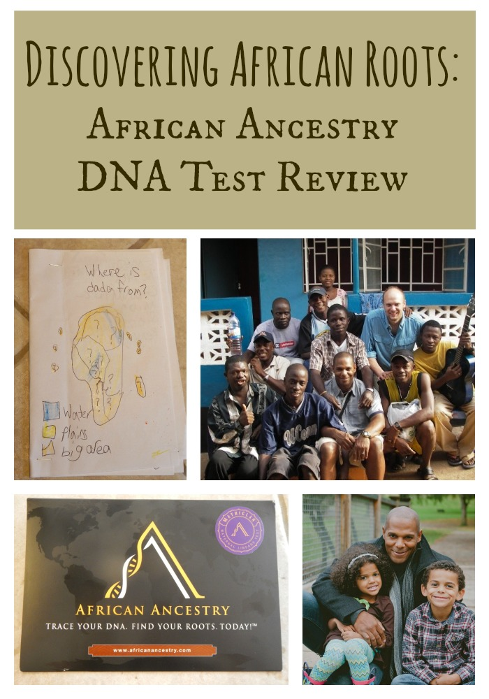 Discovering African Lineage through AfricanAncestry.com | The Coupon Project