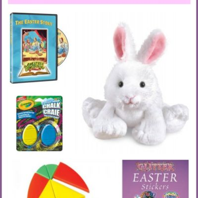 25 Easter Basket Fillers Under $5