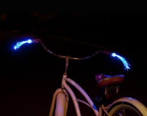 light up bicycle streamers