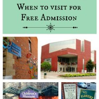Free Museum Admission to Seattle-Area Museums