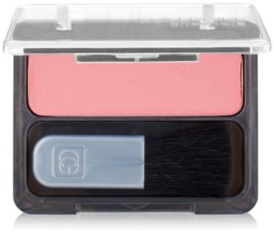 CoverGirl Cheekers Blush, Classic Pink 110, 0.12-Ounce