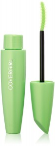 CoverGirl Clump Crusher Mascara By Lashblast, 0.44 Ounce