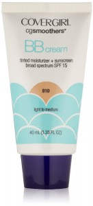 CoverGirl Smoothers SPF 21 Tinted Moisturizer, 1.35 Ounce Package