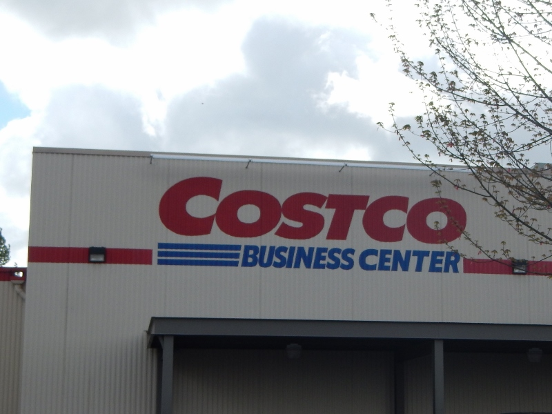 What's the difference between Costco and the Costco Business Center? I decided to find out.