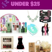 Mother's Day Under $25 - 1