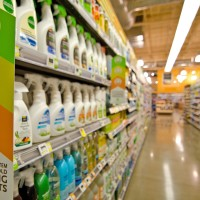 Whole Foods Market: Save 50% on Eco-Friendly Cleaners April 19 – 22