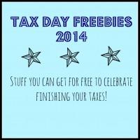 taxdayfreebies