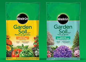 Scotts Miracle Gro Garden Soil Rebate Up To 30 Back