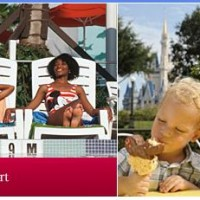 Up to 35% Off Stays at Walt Disney World Resort Hotels through Expedia!