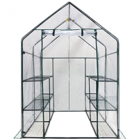 Today only: Ogrow Greenhouses up to 67% off, start at $25.99, FREE Shipping!