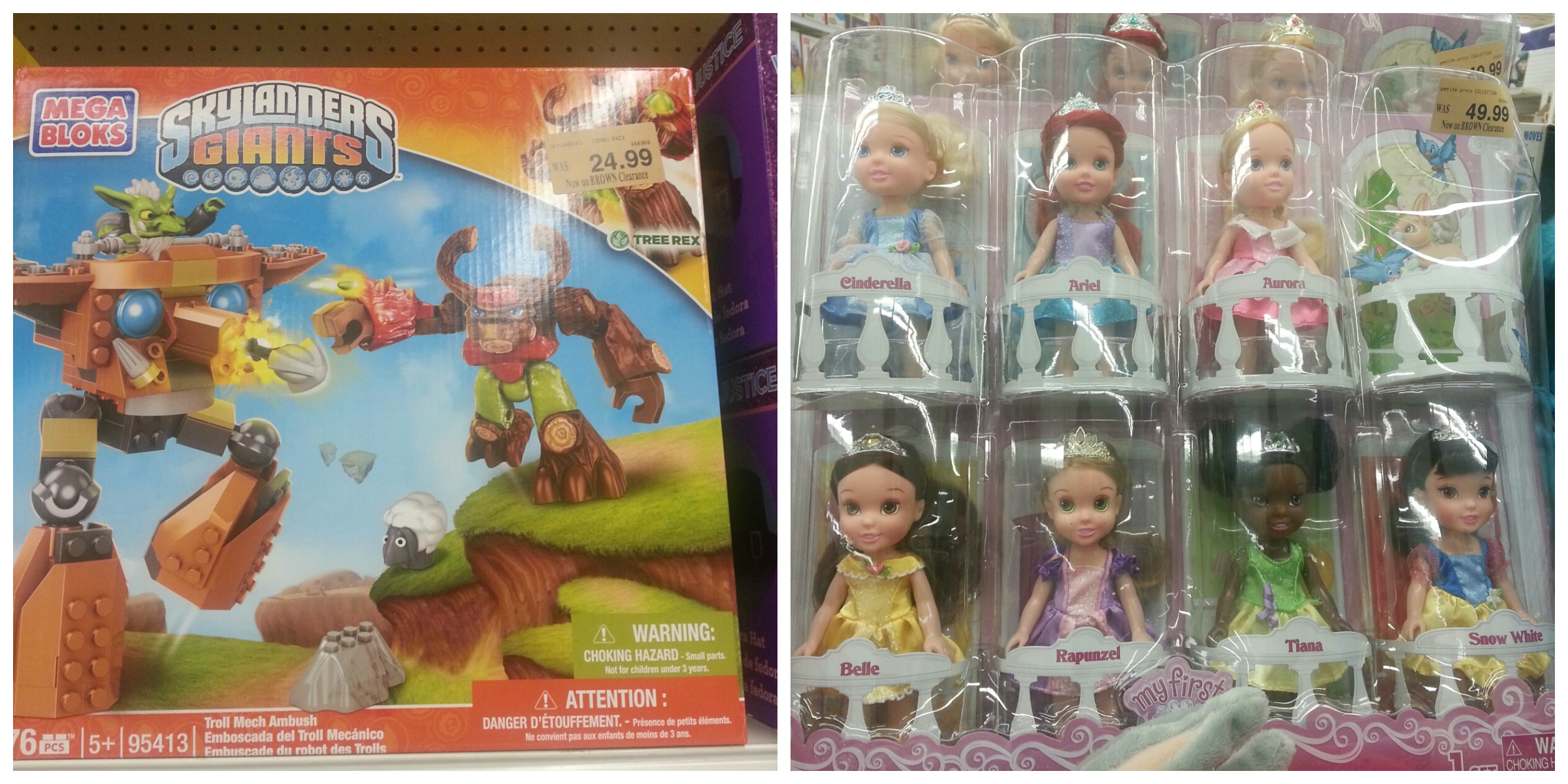Rachelle s Toys R Us Clearance Finds – Leapster Barbie