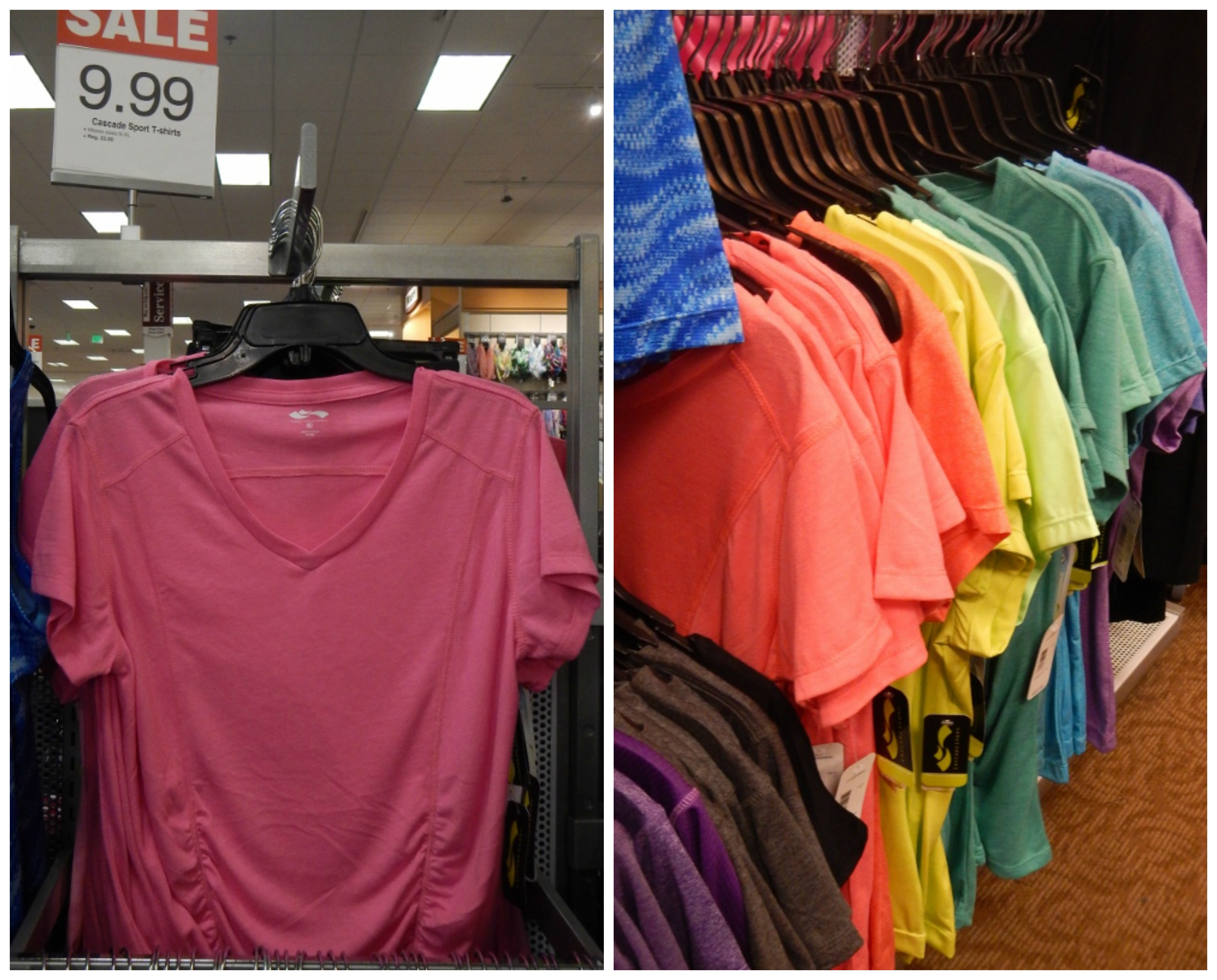 Fred Meyer Your Source For Budget Friendly Athletic Apparel