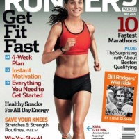 Runner's World: $6.95 for one-year subscription!