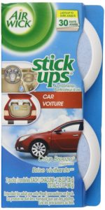 Air Wick Stick Ups Air Freshener, Crisp Breeze, 2 Count