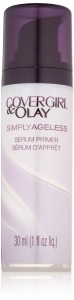 CoverGirl & Olay Simply Ageless Serum Primer, 1-Ounce