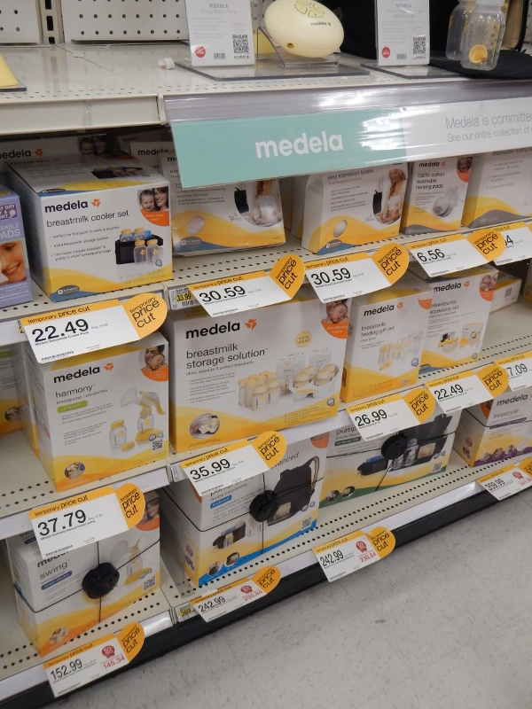 Target Baby Breast Pump 50 Clearance 20 100 Coupon Ideas More