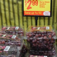 Grocery Outlet: Organic Food Deals, Wine Deals, Produce Deals + Independence from Hunger Campaign