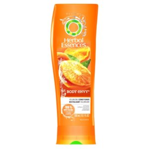 Herbal Essences Body Envy Volumizing Conditioner 10.1 Fluid Ounce (Pack of 2)