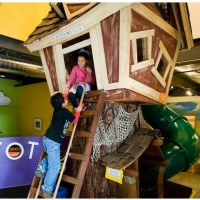 Kids Discovery Museum: $12 for 4 Tickets