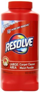 RESOLVE Deep Clean Powder 18 OZ