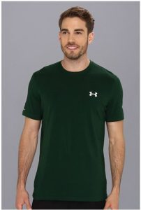 Under Armour Charged Cotton® S S Tee