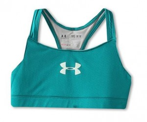 Under Armour Kids UA Dazzle Bra (Big Kids)