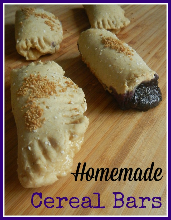 Homemade Cereal Bars Recipe: Easy, Kid-Friendly, Delicious!