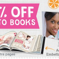 Walgreens: 75% off Photo Books (as low as $5!) through Saturday + FREE in-store pickup