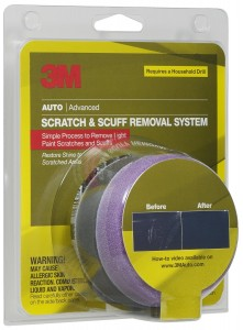 3M Scratch Removal System