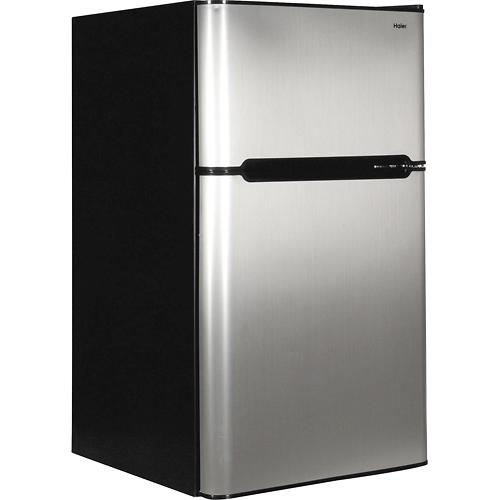 haier compact fridge with freezer for free shipping from best buy 80 off. Black Bedroom Furniture Sets. Home Design Ideas