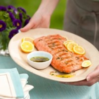 Whole Foods One Day Sale: Coho Salmon $8.99/lb (8/8 only)