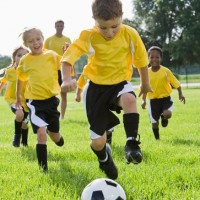 Pacific Sports & Events Center Youth Soccer Program (Tacoma) just $6/week!