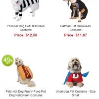 dogcostumes