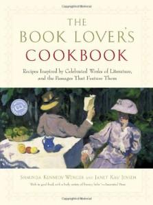 Book Lover's Cookbook